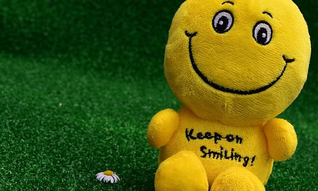笑いは心のビタミン