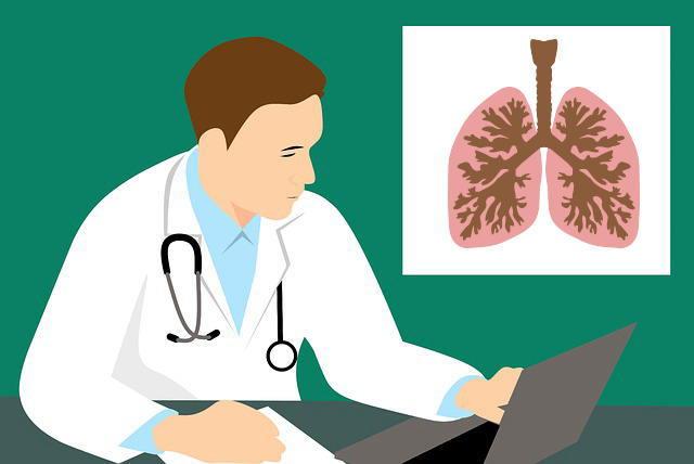 呼吸器リハビリ