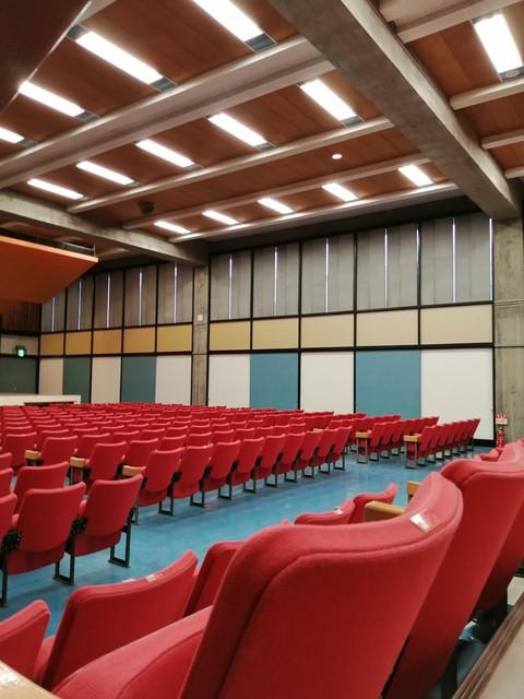 県庁ホール